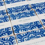 Escort Belly Bands Wrapped Around Spanish Tiles