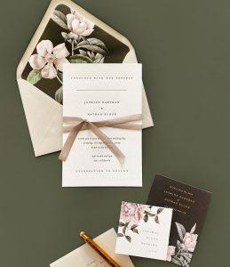 Smitten On Paper | Jasmine