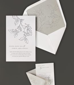Smitten On Paper | Joanna