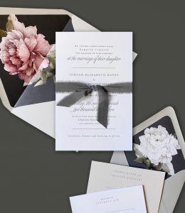 Smitten On Paper | Jordan