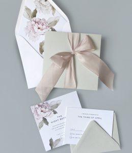 Smitten On Paper | Lucia