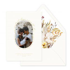 Smitten On Paper | Autumnal Christmas