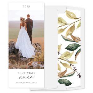 Smitten On Paper | Best Year Wedding