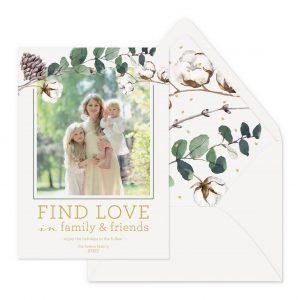 Smitten On Paper | Find Love Photo