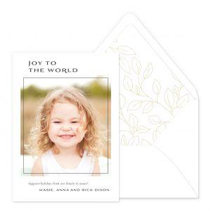 Smitten On Paper | Golden Joy