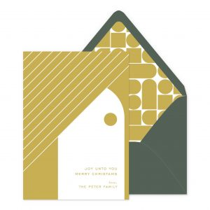 Smitten On Paper | Holy Night
