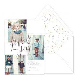 Smitten On Paper | Love and Joy