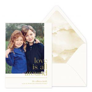 Smitten On Paper | Simple Love