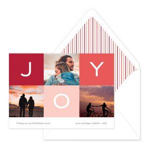 Smitten On Paper | Sunset Joy