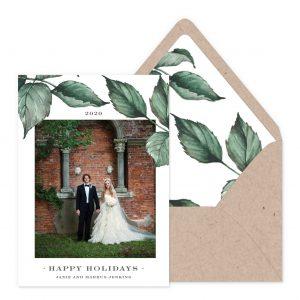 Smitten On Paper | Watercolor Greens