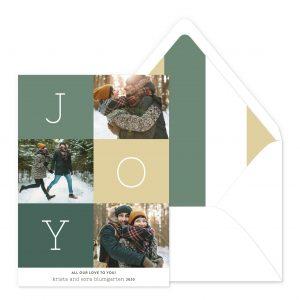 Smitten On Paper | Winter Joy